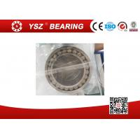 China Sealed Brass Cage Double Self Aligning Roller Bearing 23036 MB 160×121×280×74 Mm on sale