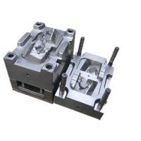 ABS / PP / PE Plastic Auto Parts Mold Multi Cavity / Custom Injection Mold Manufactures