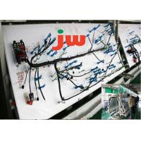 5M Length Trailer Wiring Harness Electric Wire System , 5-10A DC Current Manufactures