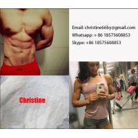 High Purity  Trenbolone Acetate Powder , Revalor H For Muscle Bodybuilding Christine Manufactures