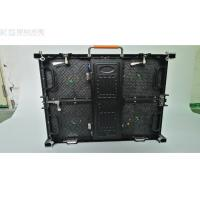 High Resolution Full Color P3.91 Indoor Led Video Wall Rental 500x500x75mm Cabinet Size Manufactures
