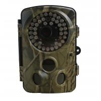 GSM Cellular Trail Camera, Motion Activated Security Cameras Manufactures