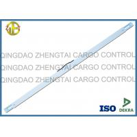 China Truck or Trailer Aluminum Decking Beam for Cargo Control on sale