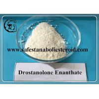 Drostanolone Enanthate 472-61-145 Muscle Gain Effective Estrogen Blocker Manufactures