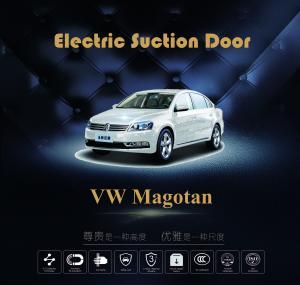 VW Magotan Slam - Stop Soft Close Automatic Car Suction Door Auto Spare Parts Manufactures