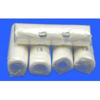 Breathable PBT Elastice Bandage 5cm*4.5m 7.5cm*4m Medical Bandage Tape Manufactures
