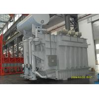 Electric Arc Furnace Oil Immersed Power Transformer Toroidal Coil 120000kva 36 Kv Manufactures