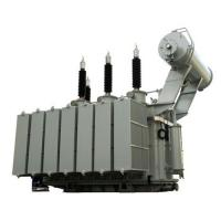 110kv Series 3-Phase 3 Windings on-Load-Tap-Changing Power Transformer Manufactures