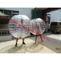 inflatable body bumper ball for adult adult bumper ball bumper ball buy Manufactures