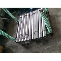 Tempered Custom Tie Rod 1000mm - 8000mm Stainless Steel Rods Manufactures