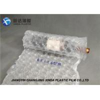 Air Locked Air Cushion Bag Film Inflated Film Void Filling System Air Bags For Packing Manufactures
