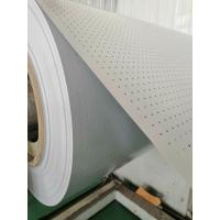 EP Coating Pre Painted Aluminium Sheet , Ceiling Decoration Colored Aluminum Sheets Manufactures