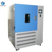 Professional Xenon Lamp Solar Simulator / Accelerated Aging Test Chamber Manufactures