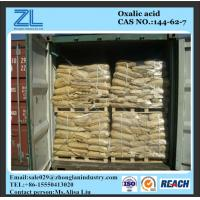 oxalic acid for organic synthesis Manufactures