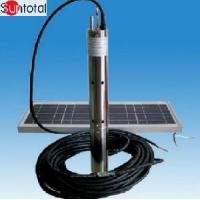 DC Solar Water Pump 50m (STP Series) Manufactures