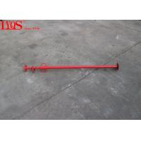 China Building Scaffolding Metal Jack Post Easy Handle For Vertical Shores on sale