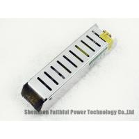 DC Regulated 12V LED Power Supply For LED Strip Lighting BOX Light Weight Manufactures
