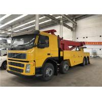 Buy cheap Max. Extension traveling of lifting boom 6000mm VOLVO Road Wrecker 2 pieces of from wholesalers