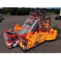 Quality Fire Rescue Obstacle Course for sale