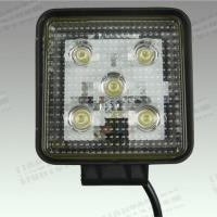 15W LED Industrial Light Manufactures