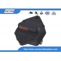 IP67 12v Circuit Breaker , 25 - 30A Waterproof Safety Thermal Overload Switch Manufactures