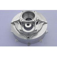 Aircraft Grade Aluminum CNC Custom Machining Services For Special Equipments Manufactures