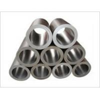 Cold Drawn Stainless Steel Honed Cylinder Tubing High Mechanical Manufactures