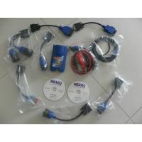 Quality NEXIQ 125032 USB Link + Software Diesel NEXIQ Truck Diagnose Interface and for sale