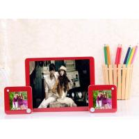 Red acrylic 8x10 photo frame Manufactures