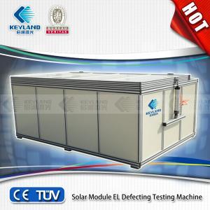 2014 CHINA  Best-Selling Keyland  EL Defect Detector  11.4 megapixels or 6.1megapixels Manufactures