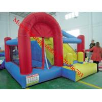 mini bouncer activity combo Manufactures