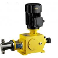 Diaphragm Dosing Pump with China Real Manufacturers Manufactures