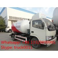 dongfeng furuika 5500L lpg gas dispenser truck for sale, hot sale propane gas dispensing truck for filling gas cylinders Manufactures