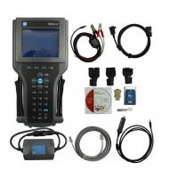 GM Tech2 Automotive Diagnostic Scanner TIS Software With 32 Mb Card Manufactures