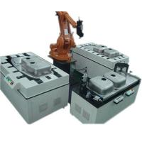 Automatic Laser Welding Machine with ABB Robot Arm for Stainless Steel Kitchen Sink Manufactures