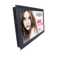 China Full Hd\ Widescreen Open Frame Lcd Monitor , 32 Inch High Resolution Lcd Display Screen on sale