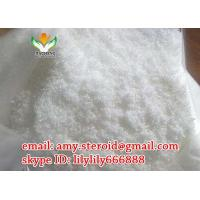 99% Fat Loss Steroid Sibutramine HCL White Powder For Aphrodisiac Manufactures