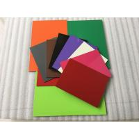 Quality Easy Installation ACP Panel Sheets , Cladding Aluminium Sheets For Walls for sale