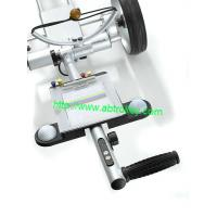 Blue tooth remote golf trolley remote control power kaddy Manufactures