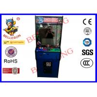 For shoppong mall 19''LCD Screen upright arcade machine with coin operated PODORA 4S in 1game Manufactures