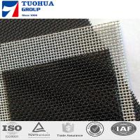 Stainless Steel Security Wire Mesh Window Screen Mesh Manufactures