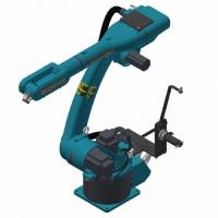 Servo Control Small Robot Arm Digital I O Interface Interface With 200M Memory Space Manufactures