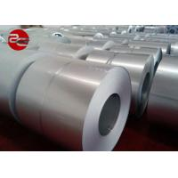 China 1.5mm - 2.0mm Galvalume Steel Coil With Zero Spangle SGCC / SPCC Raw Meterial on sale