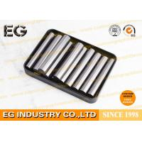 """Fine Extruded Solid Graphite Rod 0.25"""" OD 12"""" L For Melting Mixing GOLD Silver Manufactures"""