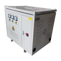 China Pure Copper Dry Type Isolation Transformer 400KVA 3 Phase 380VAC 220VAC on sale