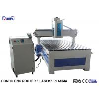 Seal Industry 3 Axis CNC Router Machine with Richauto Control System Manufactures