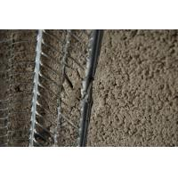 China Metal Expanded Galvanized Lath Mesh 0.6x2.4M Max Fixing Centres 400mm on sale