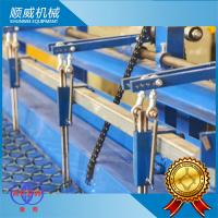 2m Weaving Breadth Chain Link Wire Machine , Chain Link Fence Equipment Manufactures
