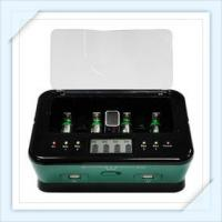 Intelligent Alkaline Battery Charger For Tablet PC With USB Port Manufactures