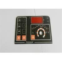 PCB Push Button Tactile Membrane Switch  Manufactures
